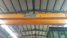 OMT Crane 10 ton