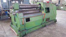 Calandra mechanical OMCCA 1000