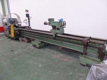 GORNATI 5000 X 400mm lathe