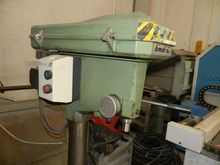 BIMAK drill column 18 CO