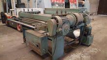 cut line RIBOLDI 1500 x 2mm