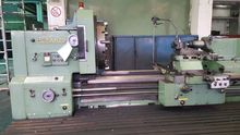 Used Lathe heavy ser