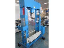 Used Workshop press