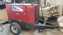 Used Generator 23 kw