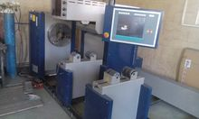 HGG PC 600 tube cutting plant