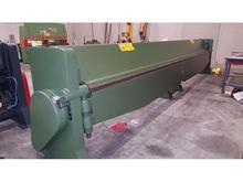 bending press for sheet metal 6