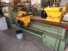 Lathe giana 350 x 2000mm