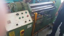 IMCAR 4 rollers 1000 x 2mm roll