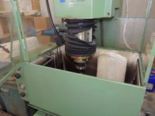 IMES Electro-erosion at CNC