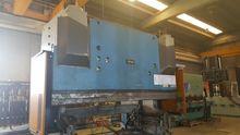 Press brake OMAG 4000 X 400 TON