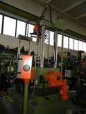 Used Tryout presses