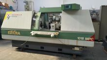 Used GRINDING TACCHE