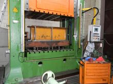 Used Press Muller 31