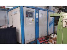 Compressor DEMAG COMPAIR