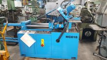 Used Bandsaw FMB in