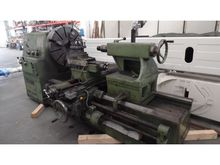 Used Lathe front col