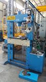 Workshop press 30 ton