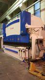 Pressbrake flour 5000 x 320 ton