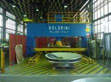BOLDRINI 300 TON press
