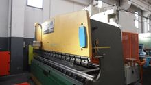 "HYDRAULIC PRESS BRAKE ""SLAVES"""