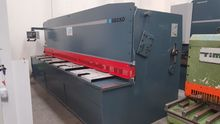 Hydraulic shears GECKO 4100 X 6