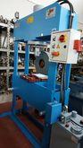 Workshop press SICMI new 100 to
