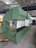 Used Press brake Bel