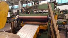 Cutting line SAMO 1250 X 3mm