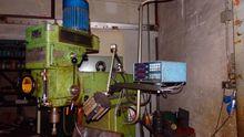 FIAS BERICO VR3 milling machine