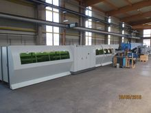 Used adige tube lase