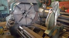 Lathe 3000mm x 600mm hole heigh