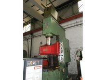 Hydraulic press CAVENAGHI & RID