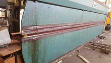 GABELLA 10500mm bending press