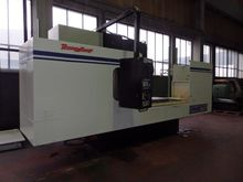 favretto grinding CNC