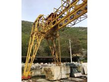 Suspension crane 20 ton