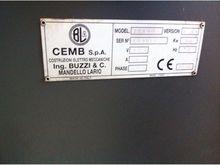 CEMB cnc balancer