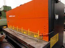 Hydraulic shears MANDELLI 3000