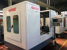 Vertical machining center AERRE