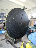 Positioner at the table diamete