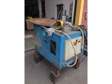 Positioner fro 900KG Table 1000
