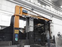 Used Demag Cranes Co