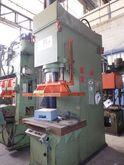 Hydraulic gantry press 150 ton