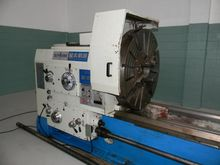 Chinese lathe 9000 x 550 mm
