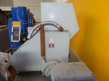 Mill for plastic blades 18.5 kw