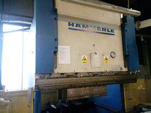 Pressbrake Hammerle AP 100 2100