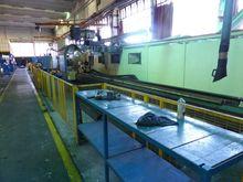 CNC TACCHI HD 1000 lathe