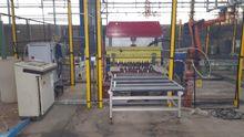 Tacchettatrice for corrugated s