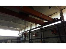 Bridge crane 25 TON 13500mm 200