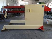 Aspo used 1250 x 5 ton extruder
