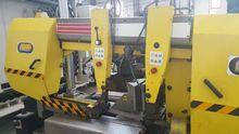 Semi-automatic sawing machine F